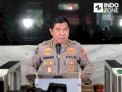 Densus 88 Kembali Tangkap 4 Terduga Teroris di Jabar