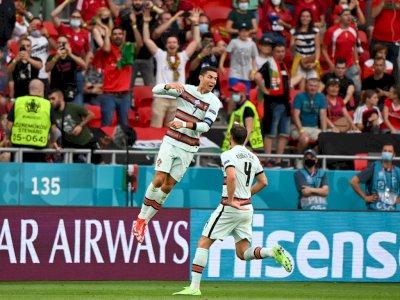 Euro 2020: Cara Tentukan 4 Tim Peringkat 3 Terbaik yang Berhak Lolos ke 16 Besar