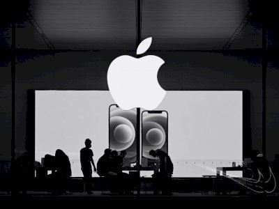 Apple Disebut Berencana Jual iPhone di Toko Milik LG yang Ada di Korea Selatan