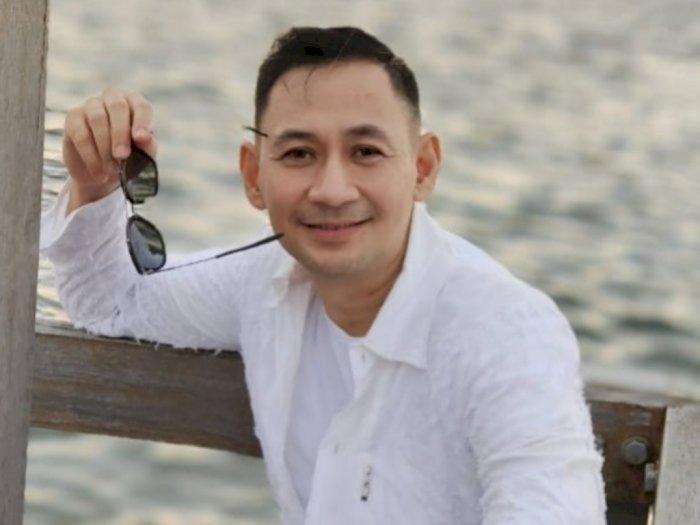 Diperiksa Soal Kasus dengan Roy Suryo, Lucky Alamsyah: Mudah-mudahan akan Berakhir Baik
