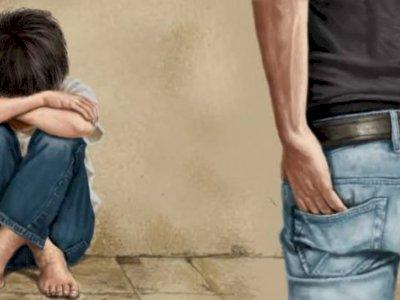 Parah! Pria Ini Cabuli 21 Bocah Laki-laki di Sulteng, Ajak ke Tempat Sepi dan Ancam Korban