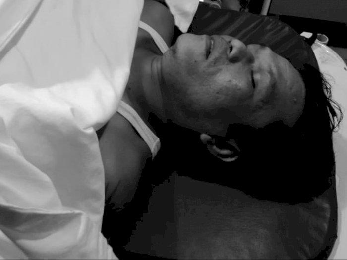 Ngeri! Wartawan Ditembak Mati OTK di Siantar, Diduga Karena Beritakan Tempat Hiburan Malam