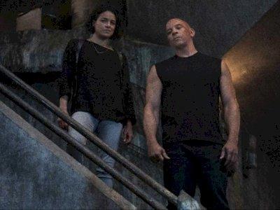Spinoff Fast & Furious Tak Lagi Menghadirkan Film Pria, Melainkan Film Para Wanita