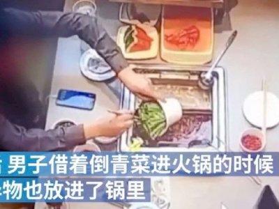 Supaya Bisa Makan Gratis di Restoran, Pria Ini Pura-pura Menemukan Kecoak dalam Makanannya