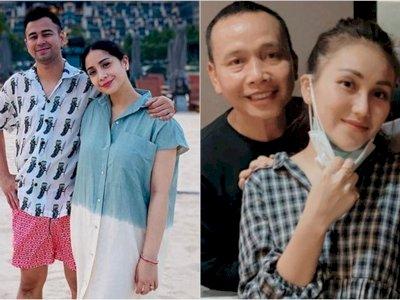 Raffi dan Nagita Joget TikTok 'Bodo Amat', Netizen: Buat Bapak Ayu Ting Ting Dengerin!