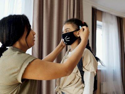 Para Ahli Sepakat Penggunaan Masker Kain Tak Lagi Dianjurkan