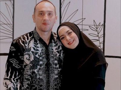 Gery Iskak Dikabarkan Idap Kanker Hati, Richa Novisha: Dia Sedang Ditangani dengan Baik