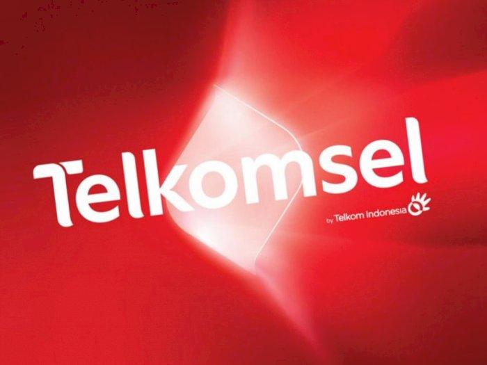 Telkomsel Resmi Umumkan Logo Baru, Terinspirasi dari Identitas Budaya Indonesia!