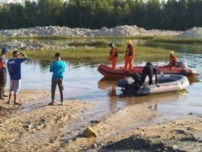 Mengenaskan, Tubuh Pria Ini Ditemukan Tak Utuh di Belitung Timur, Diduga Diterkam Buaya