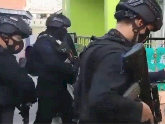 Kampung Narkoba di Tangga Buntung Palembang Kembali Digerebek, Polisi Tangkap 6 Orang