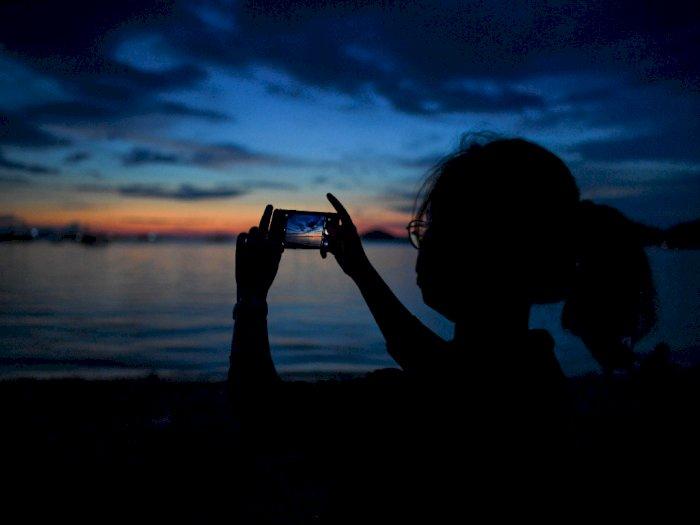FOTO: Wisata Pantai Pede Labuan Bajo