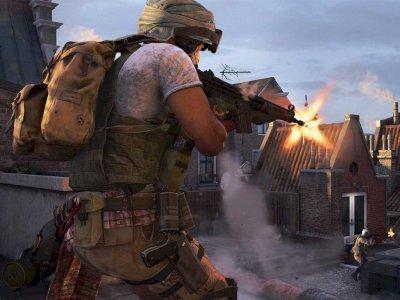 Baru Rilis 24 Jam, Senjata MG 82 di CoD: Warzone Langsung Dapatkan Nerf!