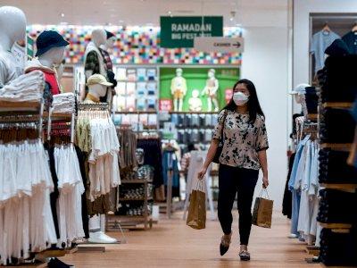 Catat! Mulai Besok Mall dan Pasar Hanya Buka Sampai Jam 8 Malam, Pengunjung Dikurangi
