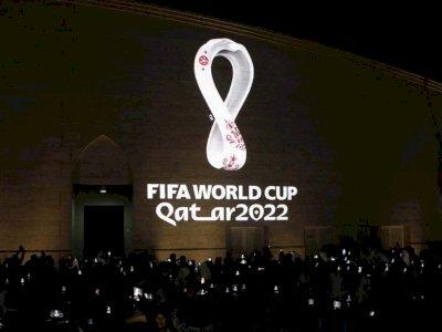 Piala Dunia Qatar 2022 Hanya Perbolehkan Penonton yang Sudah Vaksin Masuk Stadion