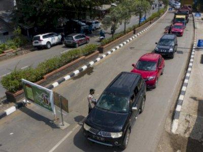 10 Ruas Jalan di Jakarta Bakal Dibatasi, Jenis Kendaraan Ini Boleh Melintas