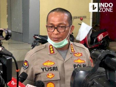 Mobilitas di Jakarta Dibatasi, Polda Metro Tegaskan: Ini Bukan Lockdown!