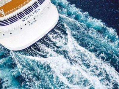 Pihak Silversea Cruises Kembali Beroperasi di Yunani