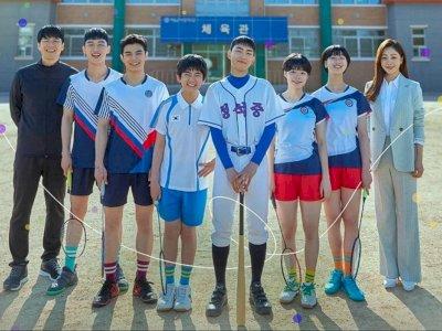 Drakor Racket Boys Kini Dihujat Warganya Sendiri, Dinilai Permalukan Negara