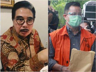 Jadi Saksi di Sidang Juliari, Hotma Sitompul Bantah Terima Honor Rp3 Miliar