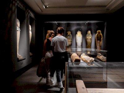 Raja Mesir Firaun Punya Cara Sendiri Mengetahui Jenis Kelamin Anak Dikandung Istrinya!