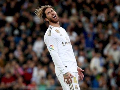 Kalau Menurut Mourinho, Ramos Cocok Banget Main ke Liga Inggris