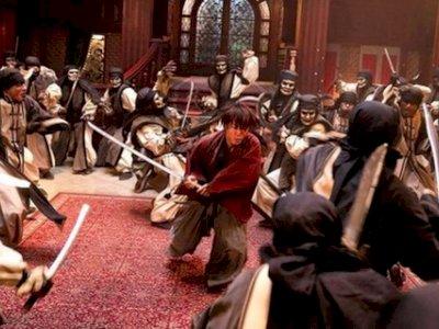 Telah Tayang di Netflix, Ini 4 Hal Yang Harus Diketahui Tentang Rurouni Kenshin: The Final