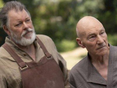 Star Trek: Picard Season 2 Akan Tayang Tahun Depan