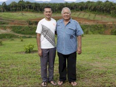 Hari Ayah, Ijeck Wakil Gubernur Sumut Ingat Pesan Haji Anif: Usaha Tanpa Tipu Muslihat