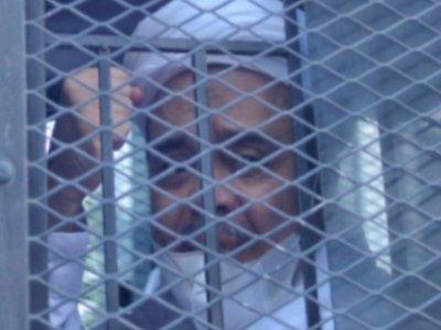 Viral Penampakan Habib Rizieq Diduga Dikerangkeng, Netizen Ada yang Senang, Ada yang Marah