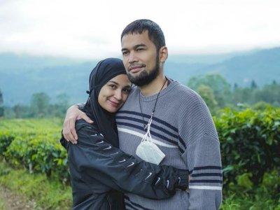 Mark Sungkar Ditahan Karena Kasus Korupsi, Shireen Sungkar Ucapkan Syukur: Ada Hikmahnya!