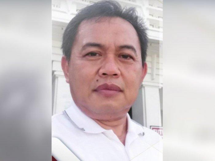 Orang Dekat Jokowi, Ketua Seknas Jateng Juli Eko Nugroho Meninggal, Terpapar Covid-19