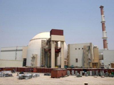 Satu-satunya Pembangkit Listrik Tenaga Nuklir Iran Mengalami Pemadaman Selama 4 hari