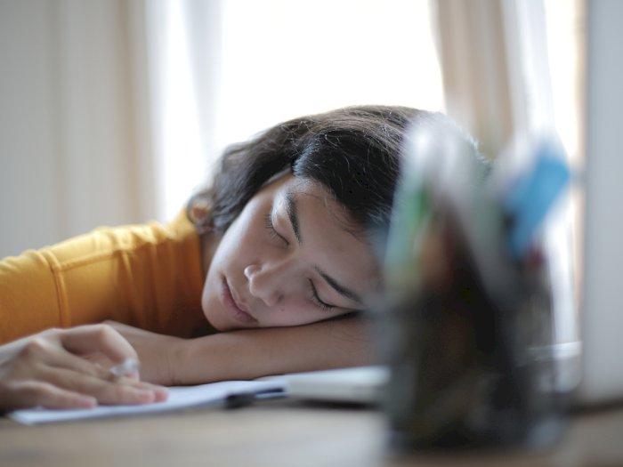 Kurang Tidur Ternyata Bisa Menyebabkan Kematian