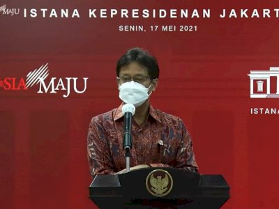 Corona Makin Menggila, Jokowi Setuju Pembatasan Kegiatan 75% di Zona Merah