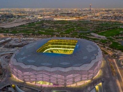 Orang-orang yang Belum Divaksin Tidak Boleh Hadir di Piala Dunia Qatar 2022