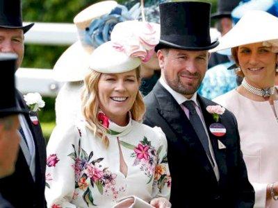 Cucu Kesayangan Ratu Elizabeth Resmi Cerai dari Autumn Kelly