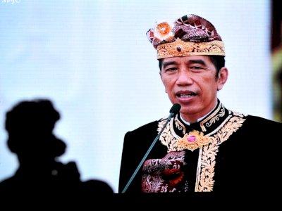 Selamat Ulang Tahun ke-60 Presiden Jokowi!