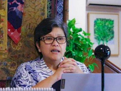 Wakil Ketua MPR Nilai Kepatuhan Masyarakat Jalani Protokol Kesehatan Harus Diawasi