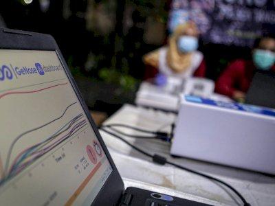 Covid-19 Melonjak di Indonesia, Ahli Minta Penggunaan Genose Dihentikan