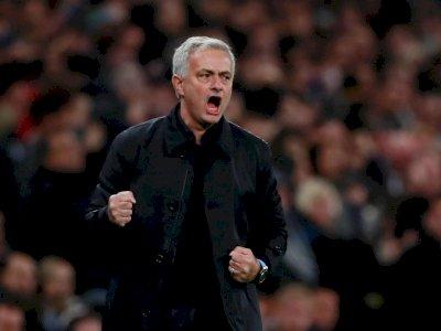 Mourinho Diyakini Bakal Beri Kegembiraan untuk AS Roma