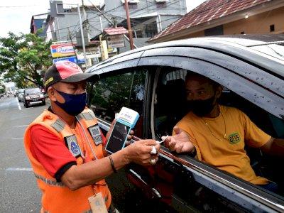 Tarif Parkir di Jakarta akan Naik, Bisa Capai Rp60 Ribu per Jam, Ini Daftar Lokasinya