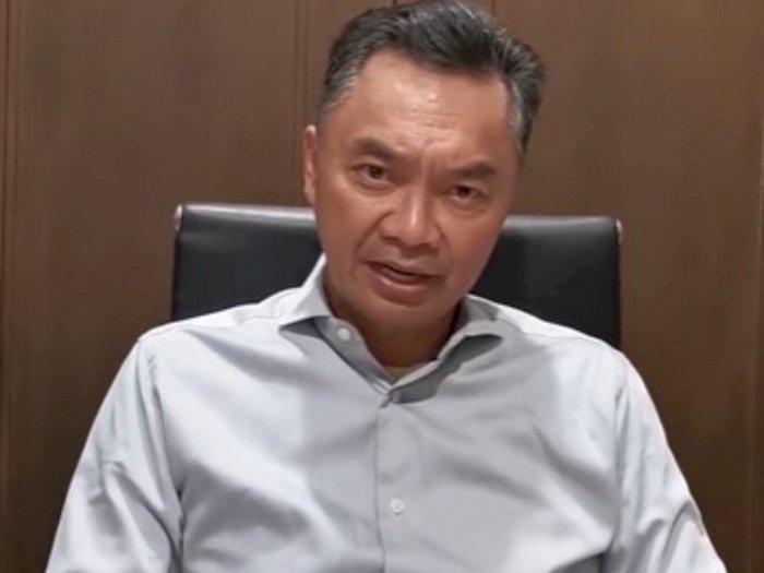 Dino Patti Djalal Khawatir Presiden 2024 Bukan Milik Rakyat, tapi Milik Sponsor