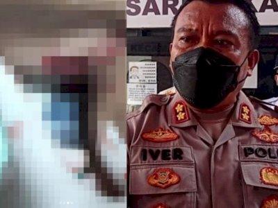 Terungkap! Motif OTK Tembak Pelajar di Jakbar: Kesal Ditegur saat Tenggak Miras