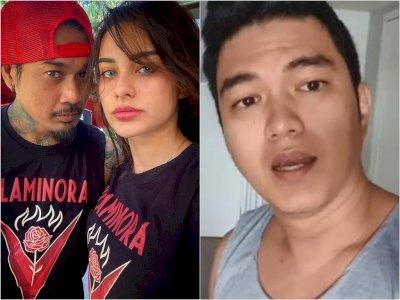 Aldi Taher Jodohkan Jerinx SID dengan BCL, Nora Alexandra Ngamuk: Asli Lawak Lu Bang!