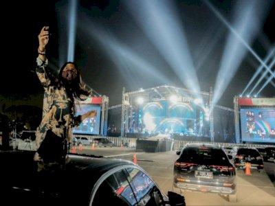 Menparekraf Sandiaga Jadikan Momen Hari Musik Dunia Untuk Bangkitkan Musik Indonesia