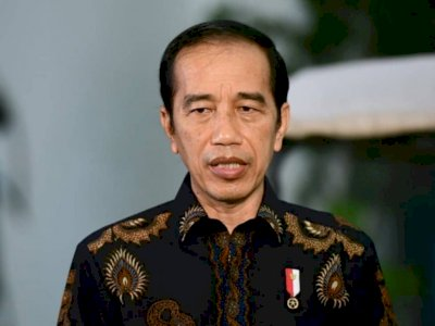 Wacana Jabatan Presiden Tiga Periode, PAN: Jokowi Sudah Menolak, Jangan Bikin Gaduh!