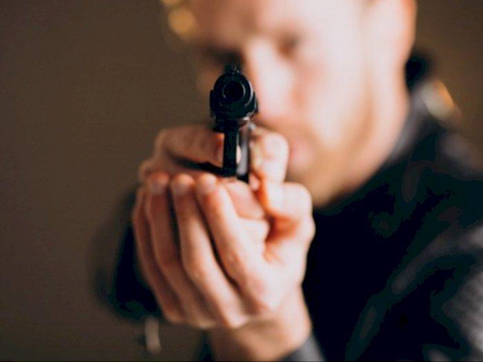 Sebelum Tembak Pelajar di Jakbar, Pelaku Lebih Dulu Pesta Miras di TKP