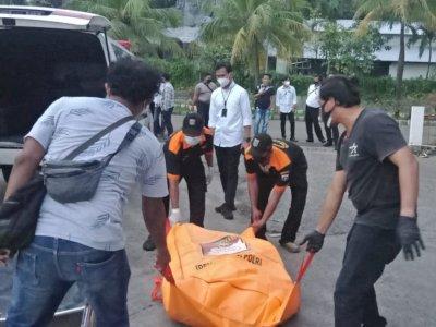 Merinding! Jasad Pria Ditemukan di Pulau Seribu, Ternyata Nelayan yang Hilang