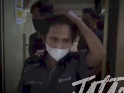Wanita di Makassar Ditangkap Polisi Setelah Mencuri Sepeda Motor Milik Keluarganya