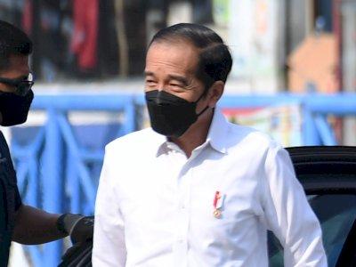 Jokowi Tak Mau Lockdown dan Pilih PPKM: Tak Perlu Dipertentangkan